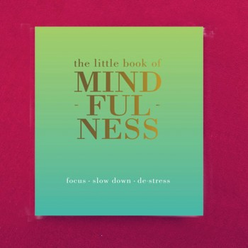 The-Little-Book-Of-Mindfulness