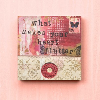 What Makes Your Heart Flutter