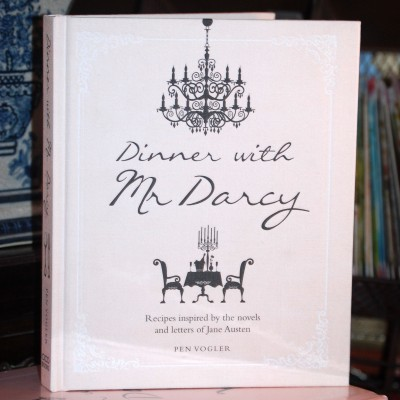 Dinner-With-Mr.-Darcy