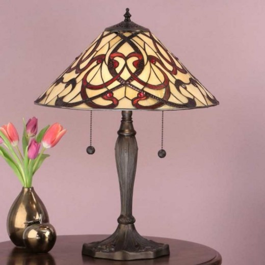 Ruban-Table-Lamp