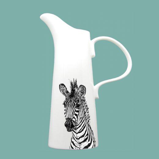 Zebra-large-jug
