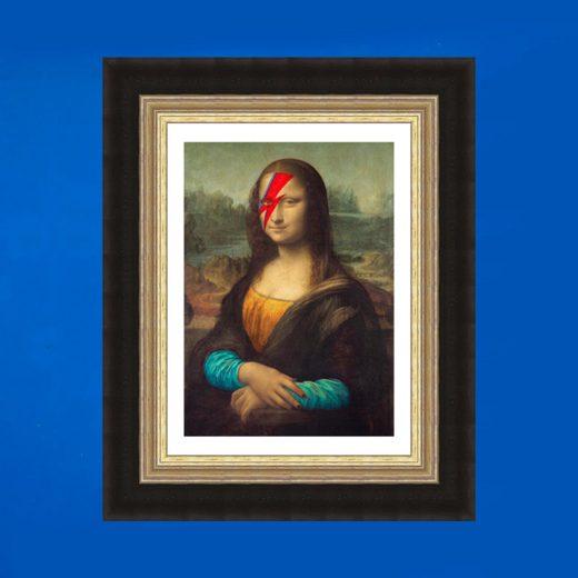 Mona Lisa Bowie